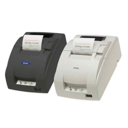 POS Printer Epson TM-U220B Dot Matrix