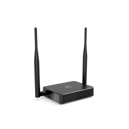 Netis W2 300Mbps Wireless N Router with 2x5dBi Antenna