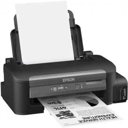 Epson Printer M105 Wi-Fi