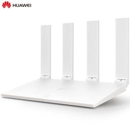 Huawei WS5200 AC1200 Wireless Dual Band Gigabit Router (V2)